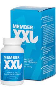 Proprietatile suplimentului Member XXL