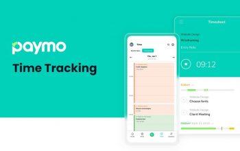 Paymo-free-time-tracker