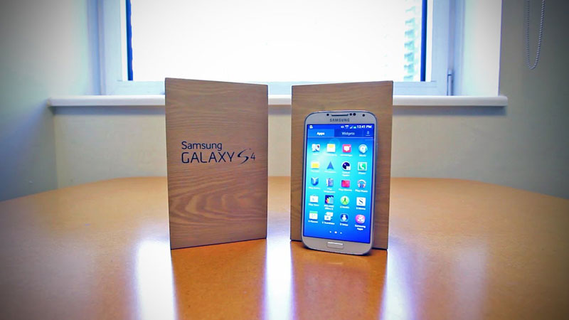 Samsung Galaxy S IV – Review