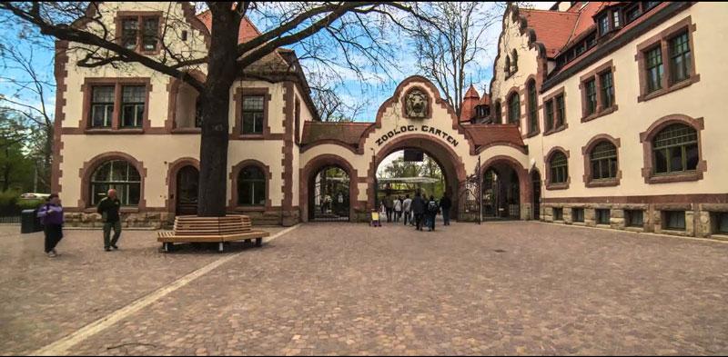 Despre Orașul Leipzig – Un oraș occidental, plin de viață